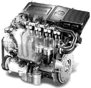 MOTOR MAZDA3