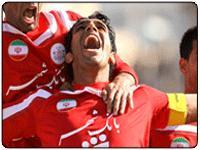 پیروزی پیروزی در فینال جام حذفی