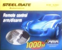 remote steelmate